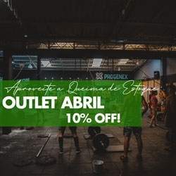 Outlet Abril 10% OFF