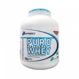 Puro Performance Whey (909g)