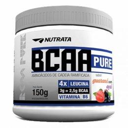BCAA Pure em pó (150g) - Vencimento 31/12/2019