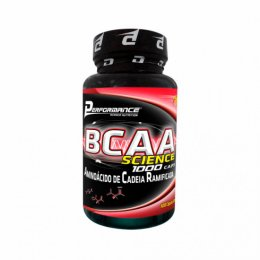BCAA Science 1000 (100 Caps)