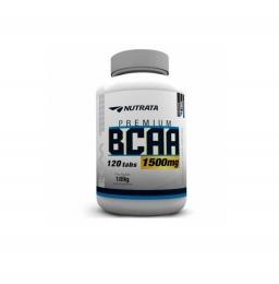BCAA 1,5G (120 TABS)