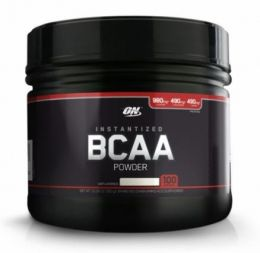 BCAA Powder Black Line (300g)
