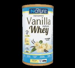 Vanilla Nature Whey (400g)