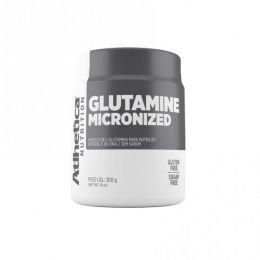 Glutamine Micronized (300g) - atlhetica