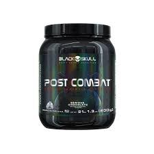 Post Combat