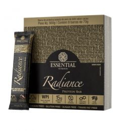 Radiance Protein Bar (70g) gurmet chocolate