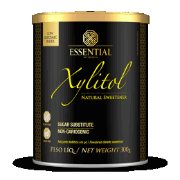 Xylitol (300g) - essential